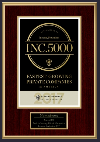 Inc Plaque