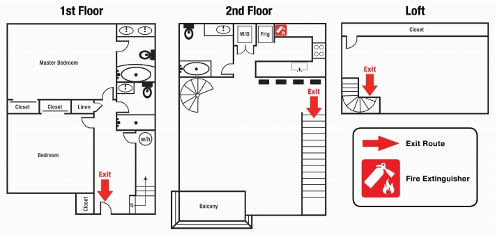 3 Reasons Why Videos and Floor Plans are Necessary for a Vacation Rental