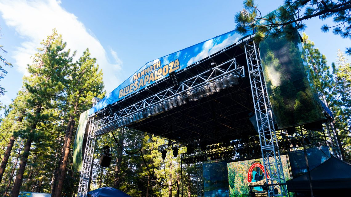 Bluesapalooza 2019 – Mammoth Lakes